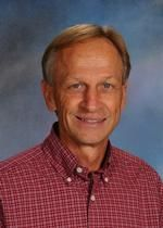 Mr. Smeenk - Jr High Teacher (Bible, Geography, Science and PE), Jr High Athletic Director