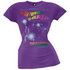 The Beatles - Inner Light Juniors T-Shirt