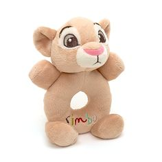 Simba Rattle | Disney Boys - Boys Gifts & more | Baby | Disney Store