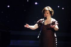Susan Boyle is listed (or ranked) 4 on the list 40 Celebrities Who (Probably) Have Asperger's Syndrome