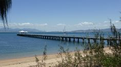 Picnic Bay Jetty, Magnetic Island, Queensland