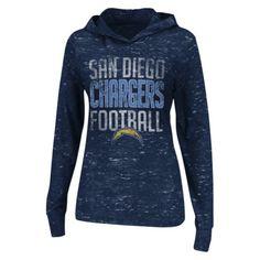 San Diego Chargers Hoodie