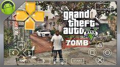 GTA 5 APK Lite - Grand Theft Auto V Mobile APK Android v1 7