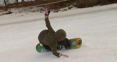 La giovanissima rider di Rhode Island Marianna Myera 11 anni è il futuro dello snowboard femminile. Il suo talento è così naturale e la sua progressione è così veloce da lasciarci tutti a bocca ap…