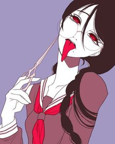 yandere art - Google Search