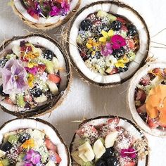 Landed in paradise and on the hunt for some coconut bowls to kick start the day #Bali #coconutbowl #paradise Via @amazebowls