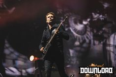 Muse / Download 2015