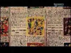 El Codigo Maya parte #1 - YouTube