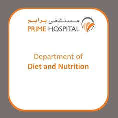 DEPARTMENT OF DIET AND NUTRITION