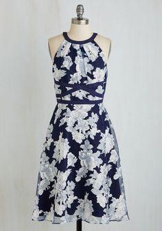Extol Your Elegance Dress