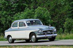 1950 - Autoar sedan 1900