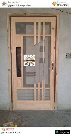 48 Super Ideas For Jali Door Design Door Design Interior, Wooden Door Design, Door Gate Design, Jaali Design, Room Door Design, Pooja Room Door Design, Front Door Design, Doors
