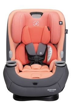 baby gear Infant Maxi-Cosi Pria Convertible Car Seat, Size One Size - Coral Baby Must Haves, Nordstrom, Siege Auto Groupe 1, Baby Boys, Carters Baby, Booster Car Seat, Baby Necessities, College Basketball, Infant Activities