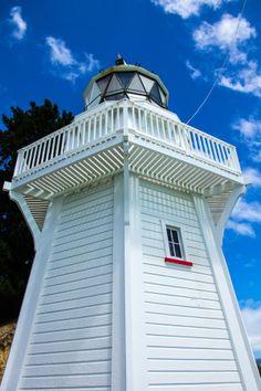 Akaroa Lighthouse - NZ