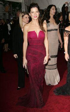 Sandra Bullock, 2007