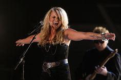 Miranda Lambert's Pistols #Tattoo