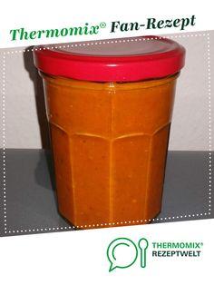 beste Tomatensauce der Welt ca. 1 Jahr haltbar! von xMiri89. Ein Thermomix ® Rezept aus der Kategorie Saucen/Dips/Brotaufstriche auf www.rezeptwelt.de, der Thermomix ® Community.