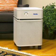 Austin Air Healthmate & Healthmate Jr Air Purifiers and