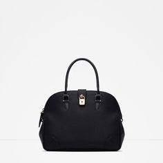 a9ee134c0e50 CITY BAG WITH LOCK-View all-Bags-WOMAN