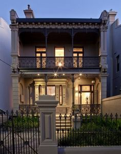 Exquisite wrought iron balcony railing with decorative ornaments house design <3 @rosajoevannoy