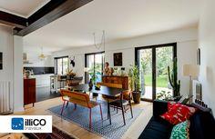 Surface Habitable, Furniture, Home Decor, Home Decoration, Decoration Home, Room Decor, Home Furnishings, Arredamento, Interior Decorating