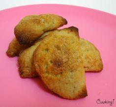 Cuuking!: Pastissets de boniato
