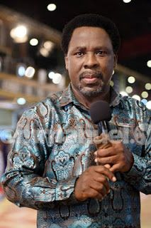 TB Joshua Finally Speaks Justifies His U.S Election Prophecy   Whatsapp / Call 2349034421467 or 2348063807769 For Lovablevibes Music Promotion    Prophet TB Joshua have finally reacted to criticisms meted out at him after Donald Trump won the U.S election he earlier prophesied will be won by a woman (Hillary Clinton). In a post he just made on Facebook he said you need spiritual understanding to interpret his prophesy concerning the U.S election. Read what he wrote after the cut MY VIEW…