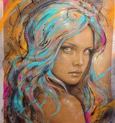 Sketch By Valdi Valdi - Florianopolis (Brazil)