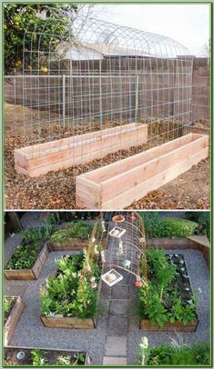 Garden Planning If you're planning a successful, healthy and productive VEGETABLE garden, the 22 ideas are here to inspire you! - If you're planning a successful, healthy and productive VEGETABLE garden, the 22 ideas are here to inspire you! Vegetable Garden Planner, Backyard Vegetable Gardens, Veg Garden, Vegetable Garden Design, Garden Types, Garden Trellis, Garden Landscaping, Outdoor Gardens, Garden Oasis