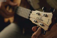 Cordoba, guitar, acoustic, music, instrument, ukelele, tuning, wood, boutique, headstock, logo, design, photography