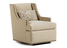 Swivel Chair by Bassett Furniture | Ann-Marie | Pinterest | Swivel ...