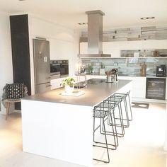 """""""white kitchen"""