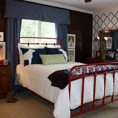 Teen Boy Bedroom Dog Design Ideas Pictures Remodel And Decor