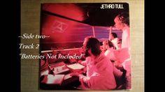 "Jethro Tull - ""A"" (Full album)"