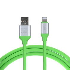 For IPhone Cable IOS 10 9 2.1A Fast Charging 1.2m Flat Usb Charger Cable For iPhone 7 i6 iPhone 6 6s Data Cable