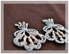 Tatting news - Atelier hill ~