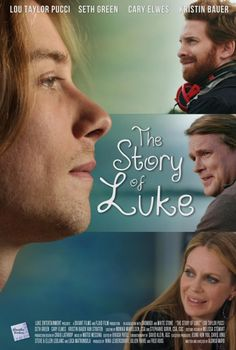 """A comedy about Luke, a young man with autism who embarks on a quest for a job and a girlfriend. Starring Lou Taylor Pucci, Seth Green, Cary Elwes and Kristin Bauer. Written and Directed by Alonso Mayo, based on his experiences at Centro Ann Sullivan del Perú, as seen in his research documentary """"Just Like Anyone""""."""