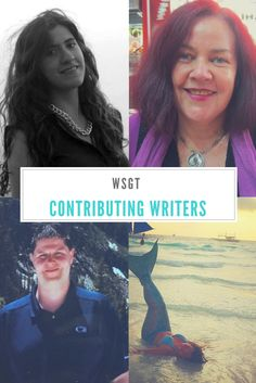 Check out who some of our amazing contributing travel writers are! WSGT would't be the same without them! http://wesaidgotravel.com/wsgt-contributing-writers-part6/?utm_content=buffer761a6&utm_medium=social&utm_source=pinterest.com&utm_campaign=buffer -CO