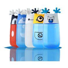 d5b3b81b39 26 Best Kids Water Bottles Collection images | Water bottles, Dinner ...