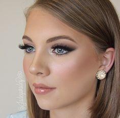 Makeup trial idea