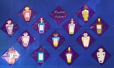 George's Marvellous Medicine- Medicine bottle created by my year 4 class. I printed clip art images of bottles and my student publish their own recipe for Marvellous Medicine. Georges Marvellous Medicine, James And Giant Peach, Roald Dahl Day, Easy Arts And Crafts, Medicine Bottles, Year 2, Library Ideas, Art Classroom, Art Images