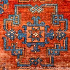 The Carpet Museum, Istanbul, Turkey
