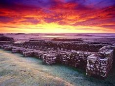 Home - Hadrian's Wall Path - National Trails