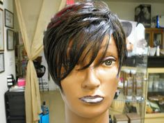 PhenomenalhairCare: A New Look at the 27 piece quick weave