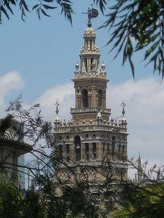 La Giralda Sevilla