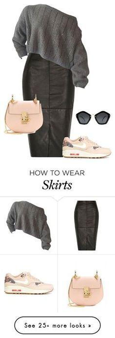 Quem Gostou ? eu Amei!! Complete seu look aqui! veja essa seleção de saias http://imaginariodamulher.com.br/look/?go=2gjVnhF