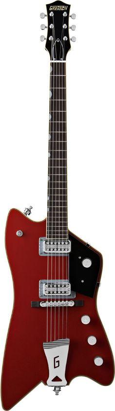 G6199 Billy-Bo Jupiter Thunderbird by Gretsch® Electric Guitars
