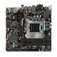 MSI H170M PRO-VDH D3 (7982-028R)  MAKING YOUR LIFE EASIER IS OUR BUSINESS The PRO Series motherboards fit in any PC. Quality you can trust with top performance and clever business solutions are key aspects of these motherboards. Make your life easier and boost your business with the super stable reliable and long-lasting PRO Series motherboards. - PRODUCTIVITY - RELIABILITY - ENHANCED EXPERIENCE FAST STORAGE WITH SATA EXPRESS SATA Express offers a solution in high speed storage through…