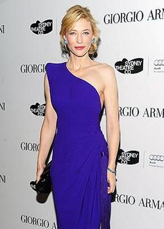 The Simply Luxurious Life®: Rules of Style – Cate Blanchett