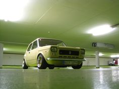 As mentioned here, a friend of mine is the owner of that gorgeous beige Fiat 127 that pops up here from time to time. It& a 1973 model and he is the second owner of that little beauty. Small Cars, Old Cars, Fiat, Cars And Motorcycles, Pop Up, Vehicles, Beauty, Vintage Cars, Motorbikes